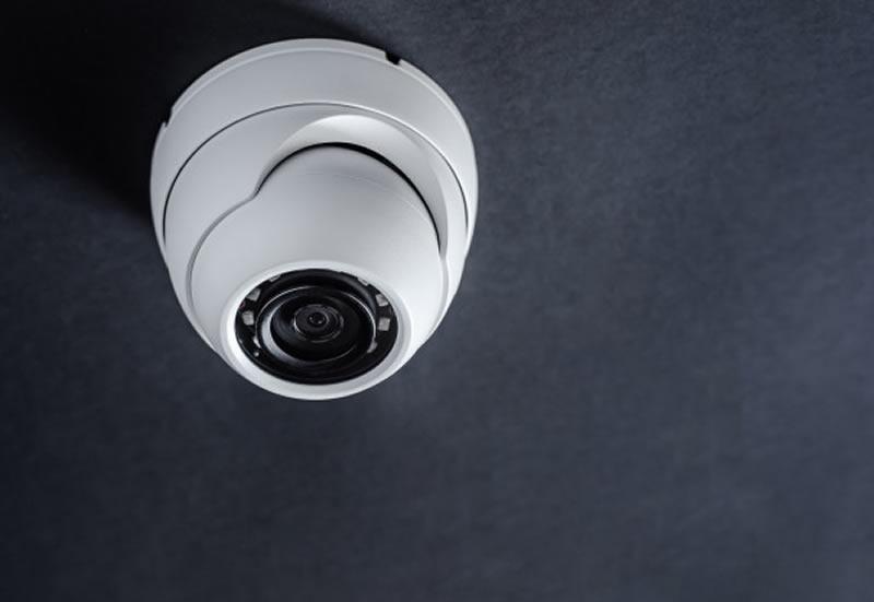 Câmeras de monitoramento ajudam a valorizar imóveis