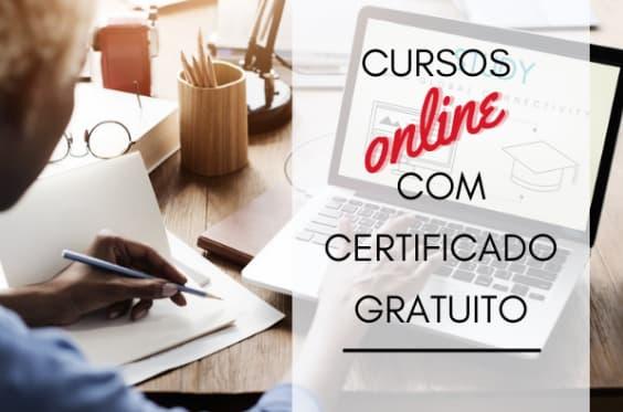 Cursos Online Pedagogia Grátis Certificado