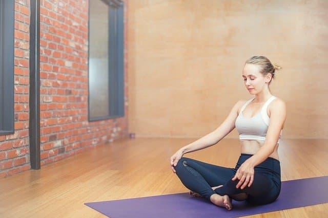 Meditação para dormir – 6 dicas para entrar num sono renovador
